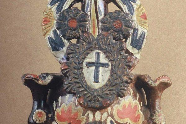 Κανάτα Τσανάκκαλε. Συλλογή Κ.Μ.Ν.Κ.